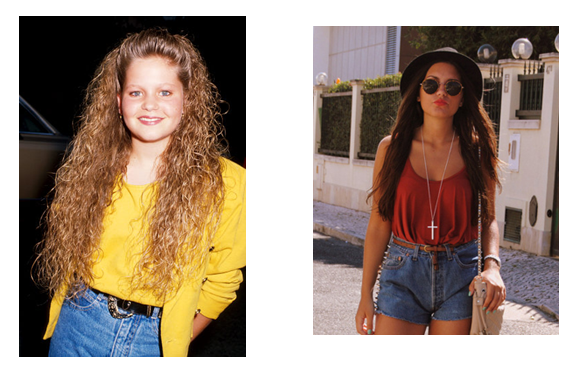 Fashion | A blog about the evolution of fashion